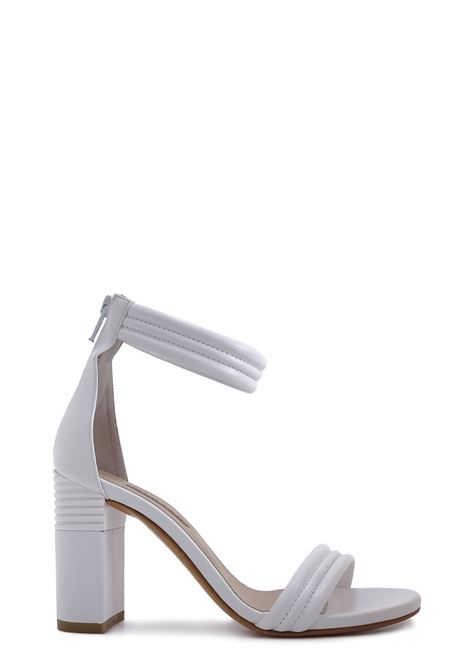 High Heel Sandals ALBANO | High Heel Sandals | 4181BIANCO