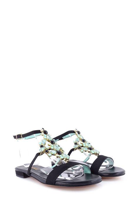 Flat Sandals ALBANO | Flat Sandals | 4229NERO