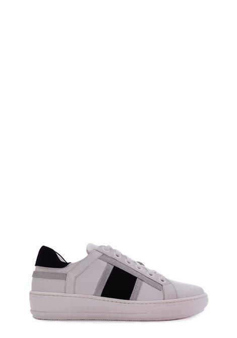 ALBANO | Sneakers | 4270BIANCO/NERO