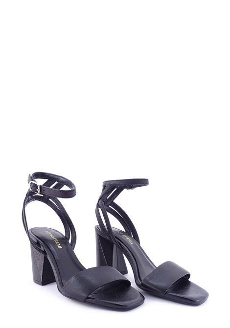 High Heel Sandals BRUNO PREMI   High Heel Sandals   BZ1306XNERO