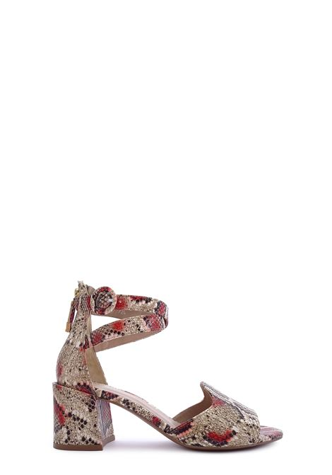 BRUNO PREMI | High Heel Sandals | BZ2203XFIAMMA