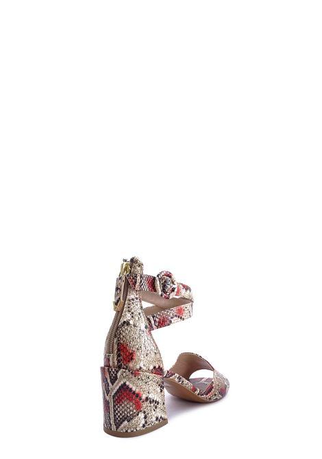 BRUNO PREMI   High Heel Sandals   BZ2203XFIAMMA