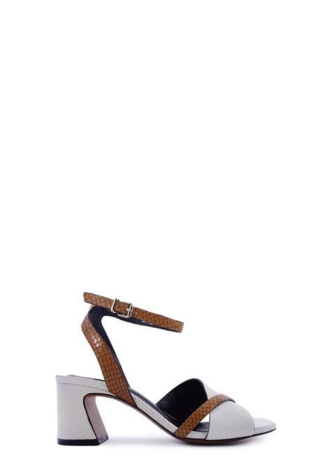 BRUNO PREMI   Flat Sandals   BZ3004XAVORIO/CUOIO
