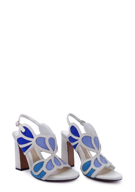 High Heel Sandals BRUNO PREMI | High Heel Sandals | BZ4105XBIANCO/DEGRADÈ