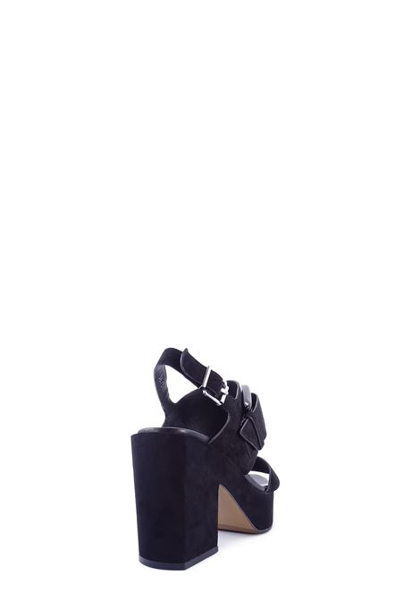 High Heel Sandals BRUNO PREMI | High Heel Sandals | BZ5805XNERO