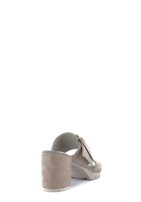 High Heel Sandals CALLAGHAN | High Heel Sandals | 26402SABLE