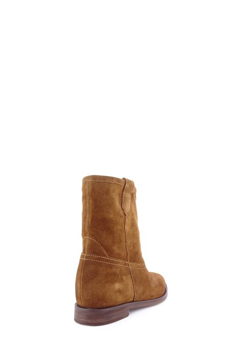 Ankle Boots CARMENS | Ankle Boots | A45236CASTANO