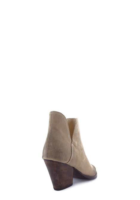 Texan ankle boots CARMENS | Ankle Boots | A45247GRANO