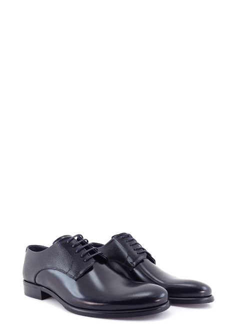 CRISTIANO GUALTIERI | Lace Up Shoes | 1002BLU