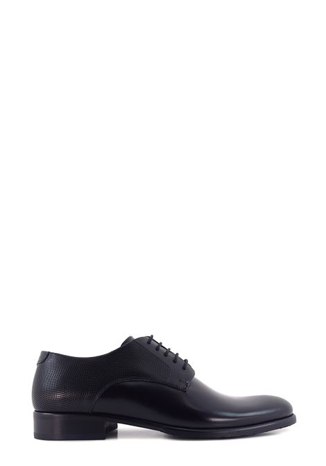 CRISTIANO GUALTIERI | Lace Up Shoes | 1002NERO