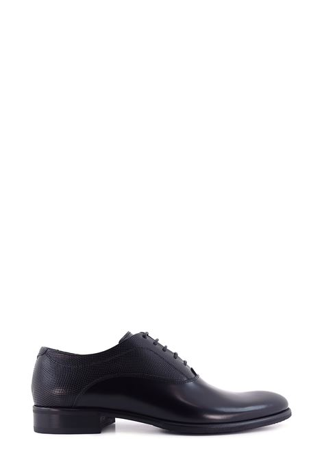 CRISTIANO GUALTIERI | Lace Up Shoes | 1005NERO