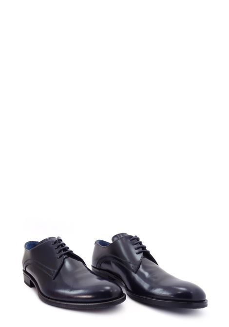 CRISTIANO GUALTIERI | Lace Up Shoes | 543BLU