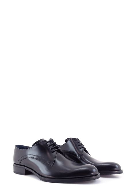 CRISTIANO GUALTIERI | Lace Up Shoes | 543NERO