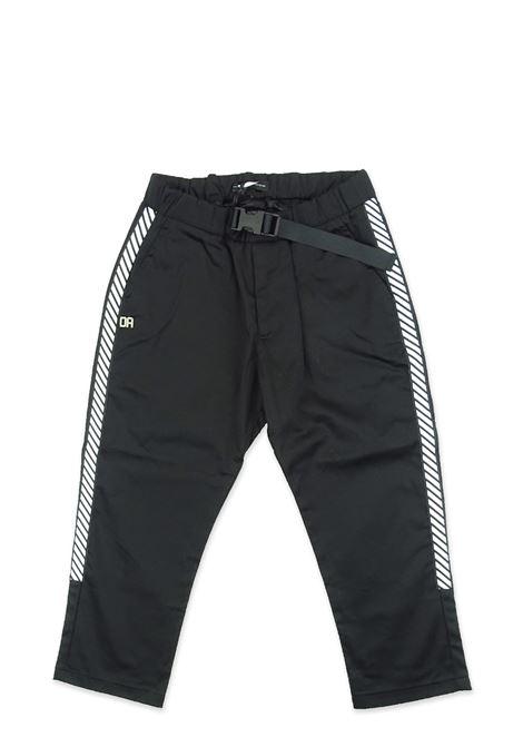 Pantalone DANIELE ALESSANDRINI | Pantaloni | 1235P0664NERO
