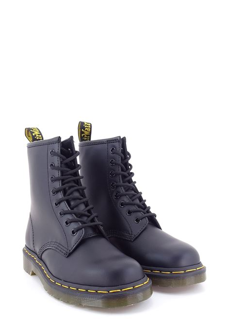 Low Boots DR. MARTENS | Low Boots | 1460 USMOOTH BLACK