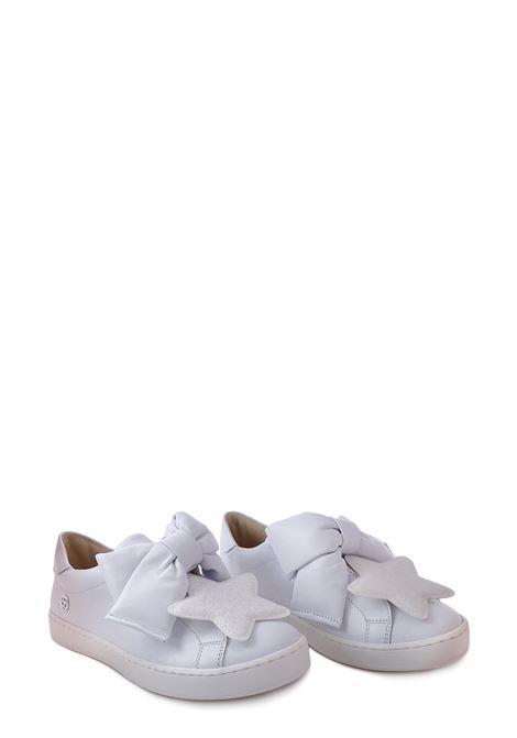 FLORENS | Sneakers | K1116BIANCO