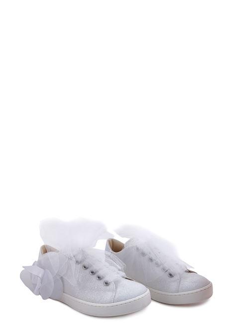 FLORENS | Sneakers | K1118BIANCO