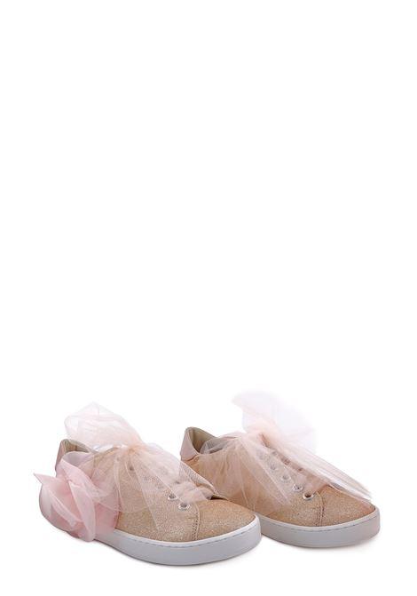 FLORENS | Sneakers | K1118ROSA