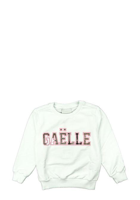 GAëLLE | Sweatshirt | 2746F0129BIANCO
