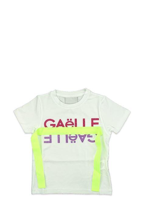 GAëLLE | T-shirt | 2746M0108BIANCO