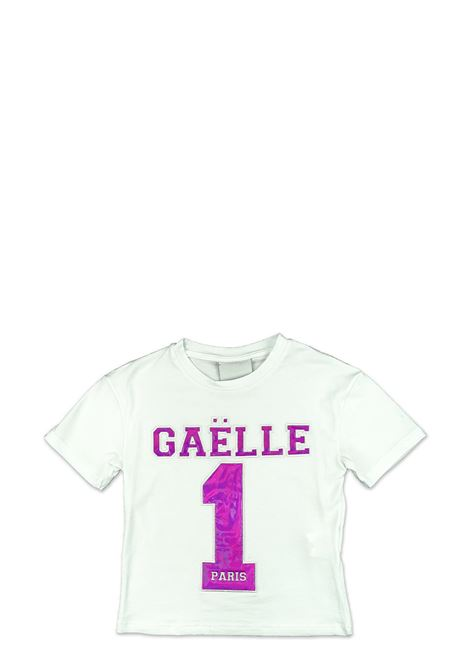 GAëLLE | T-shirt | 2746M0142BIANCO