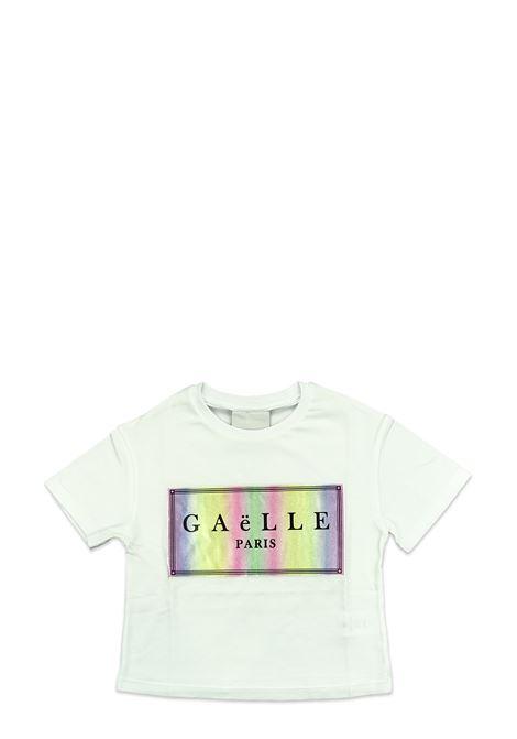 GAëLLE | T-shirt | 2746M0174BIANCO