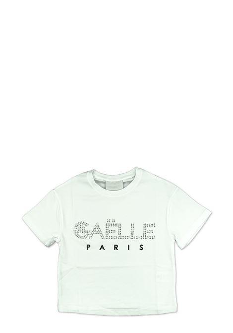 GAëLLE | T-shirt | 2746M0209BIANCO