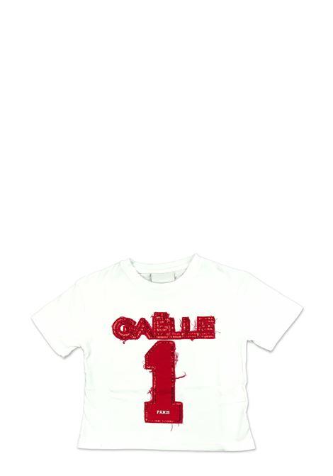 GAëLLE | T-shirt | 2746M0230BIANCO