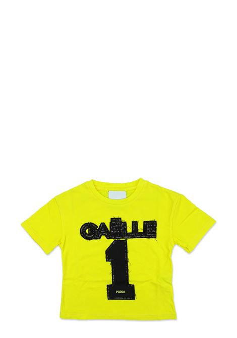 T-shirt GAëLLE | T-shirts | 2746M0230GIALLO