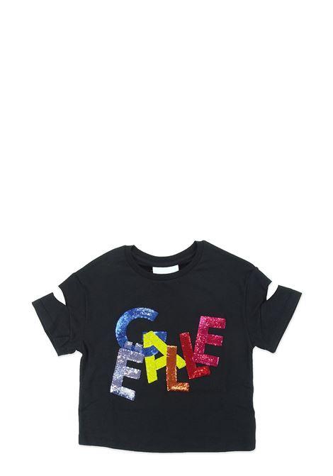 GAëLLE | T-shirt | 2746M0237NERO