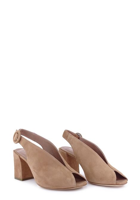 Sandali alti GIANMARCO SORELLI | Sandali alti | 1923ANTILOPE