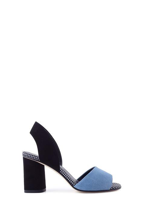 Sandali alti GIANMARCO SORELLI | Sandali alti | 1988CIELO/NERO