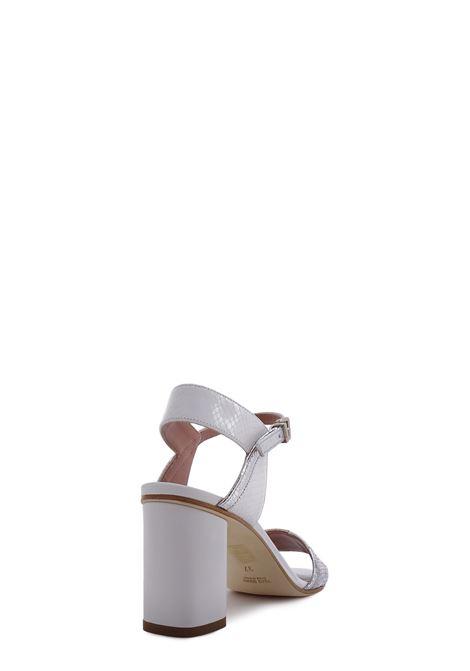 Sandali alti GIANMARCO SORELLI | Sandali alti | 2023ARGENTO/BIANCO
