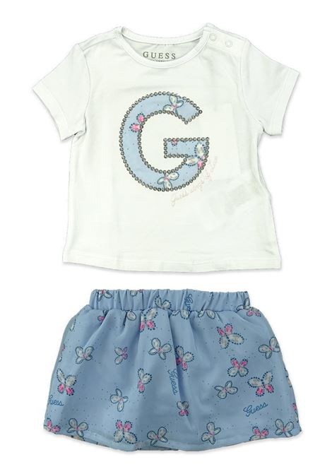 Completo GUESS | Completi | A01G10 K82K0TWHT