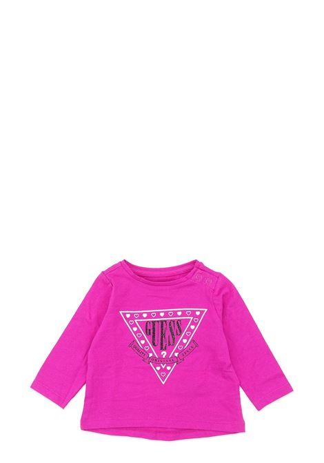 GUESS | T-shirt | A01I00 K9IY0SOPK