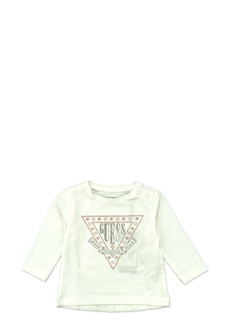 GUESS | T-shirt | A01I00 K9IY0WCLY