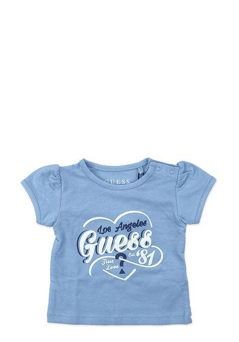 T-shirt GUESS | T-shirts | A01I05 K82K0EUSB