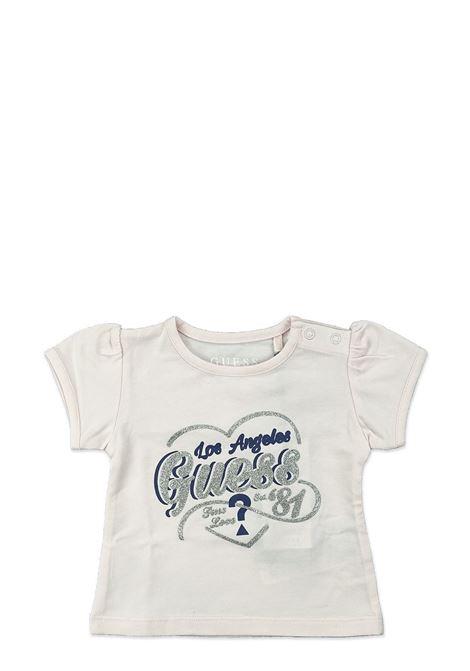 GUESS | T-shirt | A01I05 K82K0G6A5