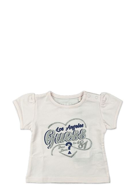T-shirt GUESS | T-shirts | A01I05 K82K0G6A5