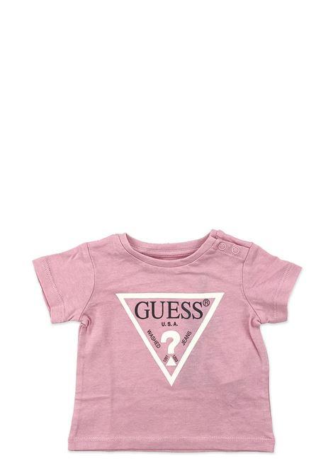 GUESS | T-shirt | A91I16 K5M20CUL