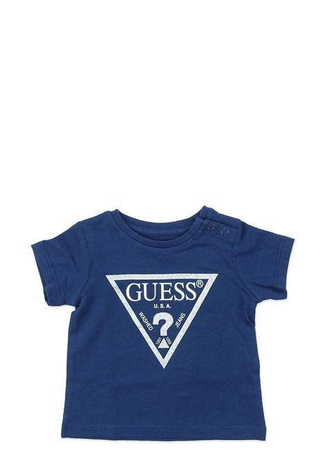 GUESS | T-shirt | A91I16 K5M20DEKB