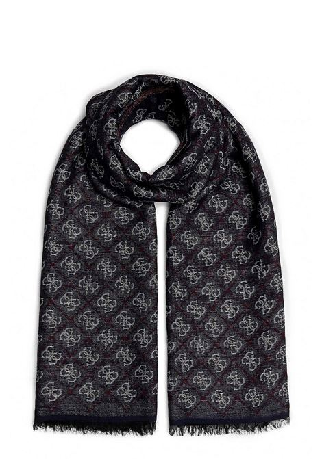 GUESS | Scarf | AM8615 WOL03BLA