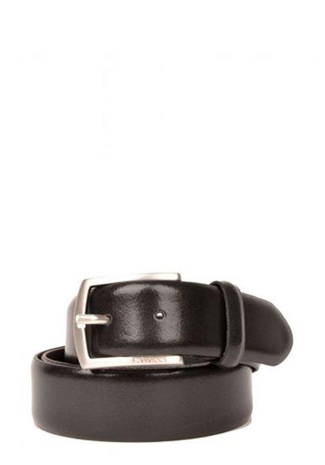 Cintura GUESS | Cinture | BM7239 LEA35BLA