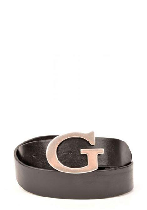 Cintura GUESS | Cinture | BM7248 LEA40BLA