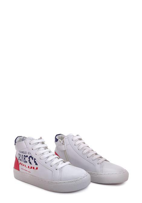 GUESS | Sneakers | FI5FLA ELE12100H