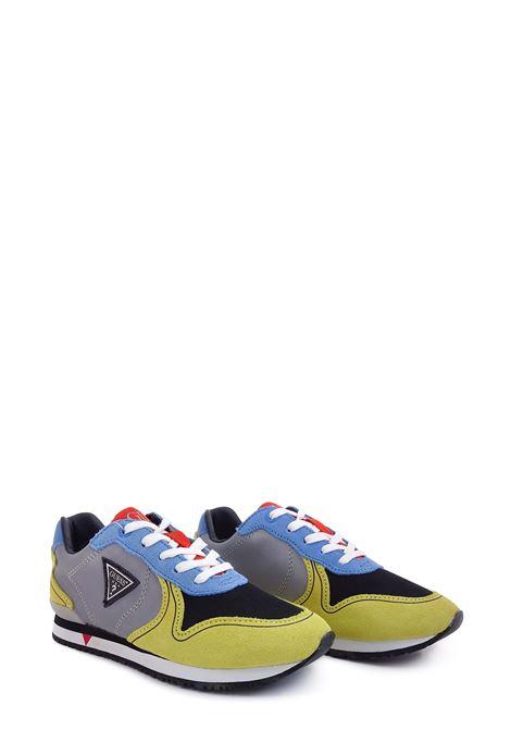 GUESS | Sneakers | FI5GLO ELE12YEL