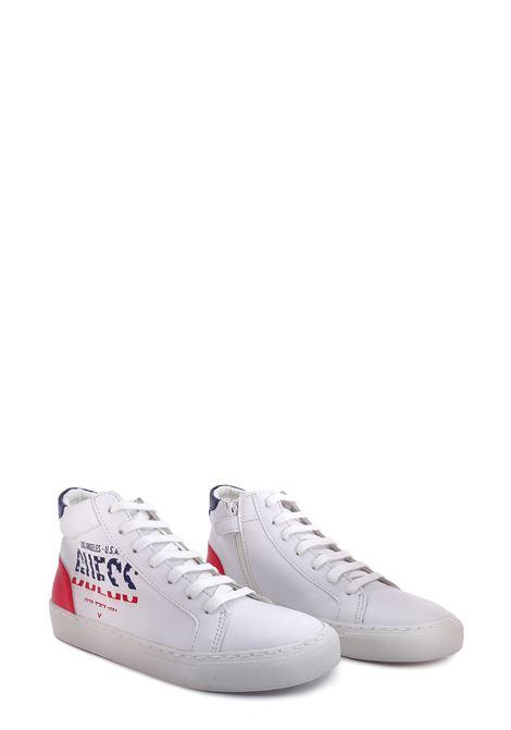 GUESS | Sneakers | FJ5FLA ELE12100H
