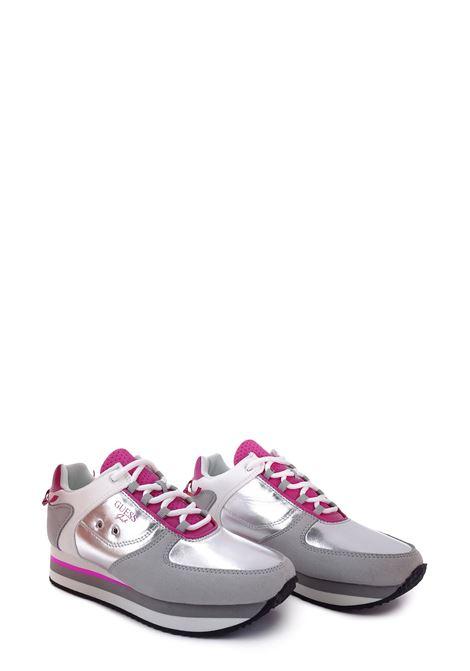 GUESS | Sneakers | FJ5LIL ELE12SLV