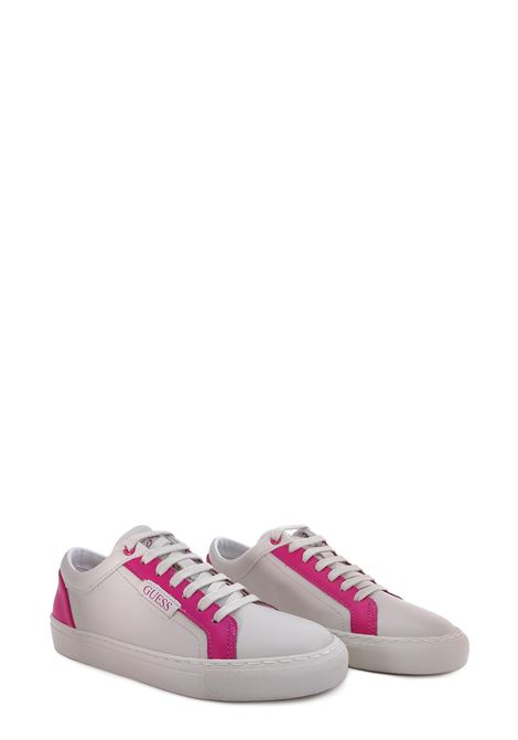 Sneakers GUESS | Sneakers | FJ5LUC ELE12100H