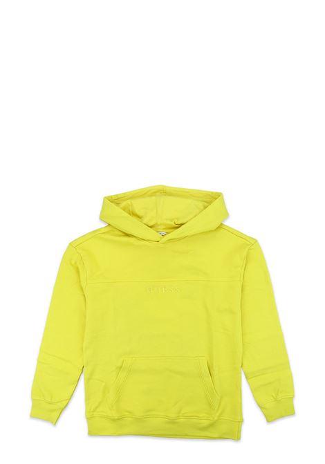 GUESS | Sweatshirt | H01J03 K8D80GLRY